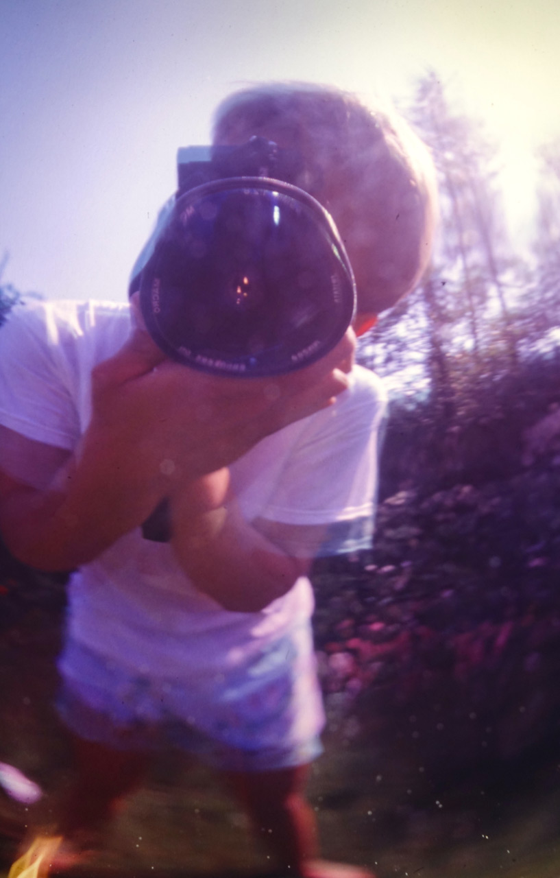 Wide Lens Shooting seit 1988