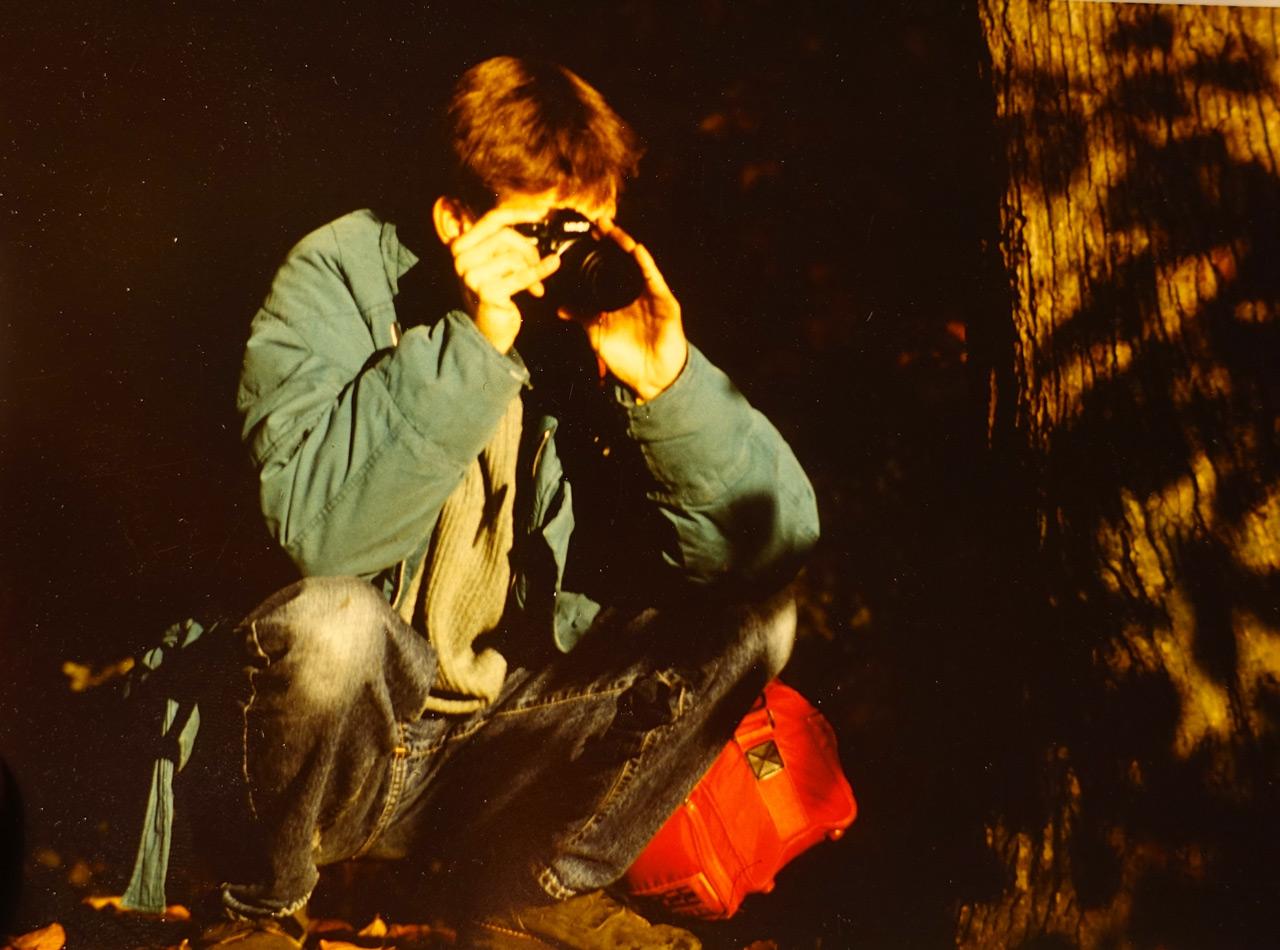 Naturfilme seit 1990