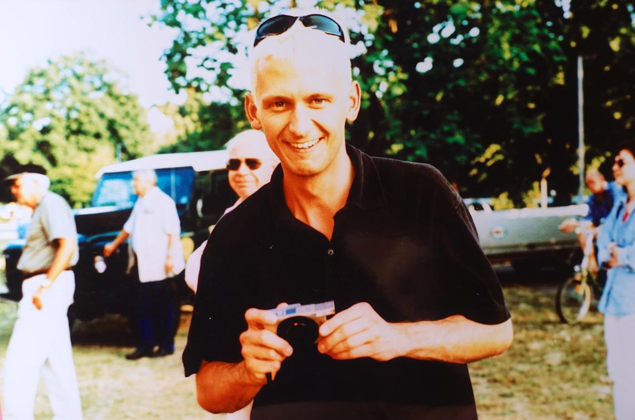 Film-Regisseur seit 2001